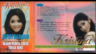 Jatuh Bangun Kristina Full Album