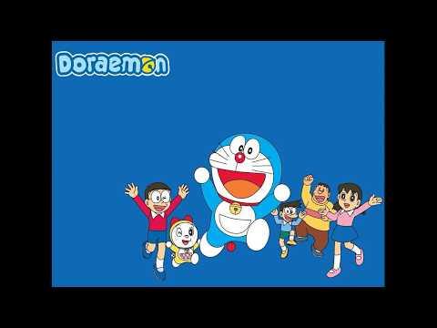 Fiersa besari  - Doraemon cover (Indonesian) version