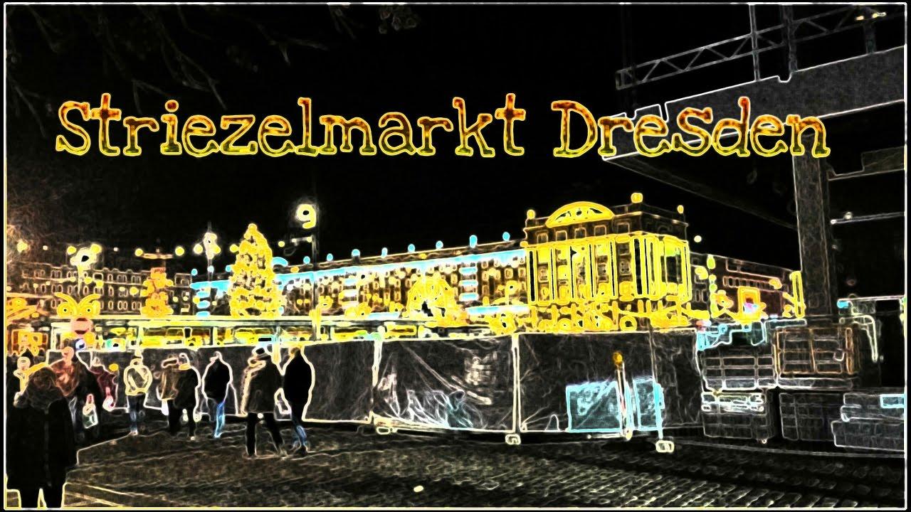 Dresden Weihnachten.Striezelmarkt Weihnachten In Dresden Wunderschön