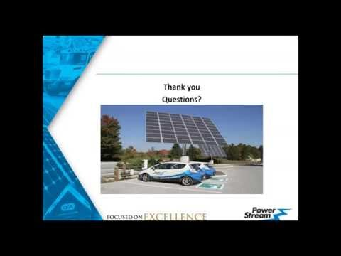 Webinar 2: Stimulating the Electric Vehicle Market
