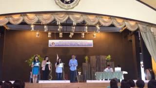 Ateneo Radio Broadcasting - Filipino (c) King Lozano
