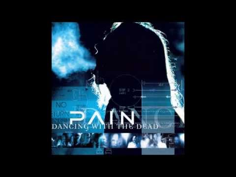 Pain - Dancing With The Dead (HQ album)
