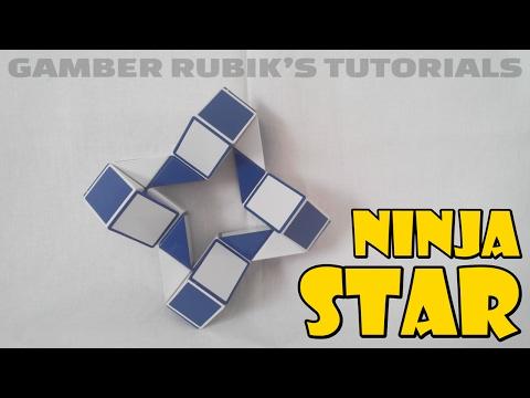 rubik snake ball instructions step by step