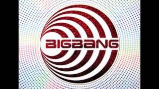 BigBang - So Beautiful