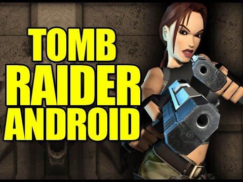8 Mejores Juegos Para Android Imprescindibles + Tomb Raider Android