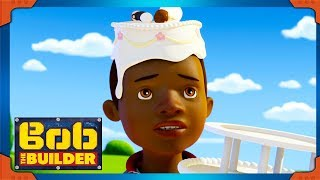 Bob the Builder US : Wild wild Wedding 🌟 New Episodes HD | Compilation | Kids Cartoon