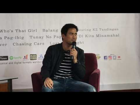 Sam Milby says he and girlfriend Mari Jasmine are still together