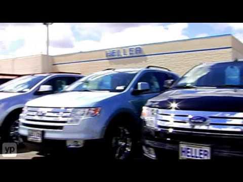 San Diego County Car Dealers Heller Ford Hyundai Of Escondido