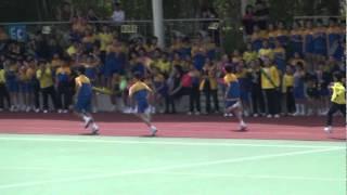 錦泰小學運動會20120329a16男子400m決賽