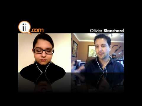 Intervistato.com | Olivier Blanchard @thebrandbuilder 1/3