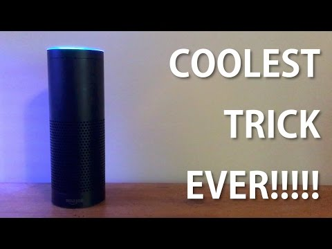 Thumbnail: Cool Amazon Echo Tricks You Didn't Know About | Episode 1