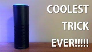 Cool Amazon Echo Tricks You Didn