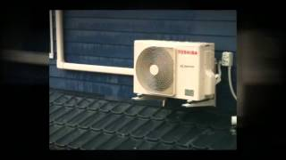 Air conditioning and Heat Pump Installation Services in Auckland - FPS Systems