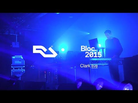 Clark live at Bloc. - RA INSIDE | Resident Advisor