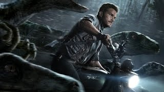 Jurassic World: Chris Pratt Tells Us How to Train Your Raptor - IGN Interview