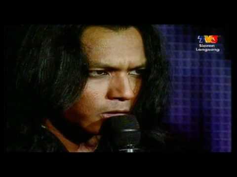 MTV Faizal Tahir - Mahakarya Cinta (Anugerah Bintang Popular Berita Harian 25)