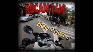 """ROCAM 14M - Tentou dar fuga mas """"deu ruim""""..."""