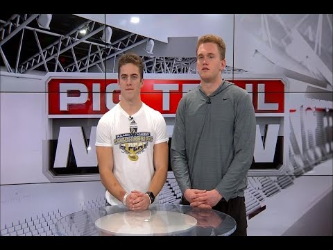 Catching Up with Hudson Henry and John David White Before National Signing Day