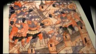 Die Mongolen I - Im Reich Des Dschingis Khan PART 1