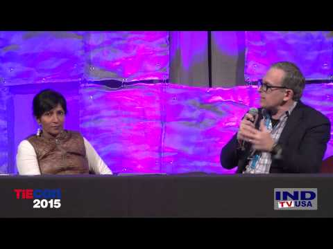 The Boom in Edtech Why Now - TiEcon 2015