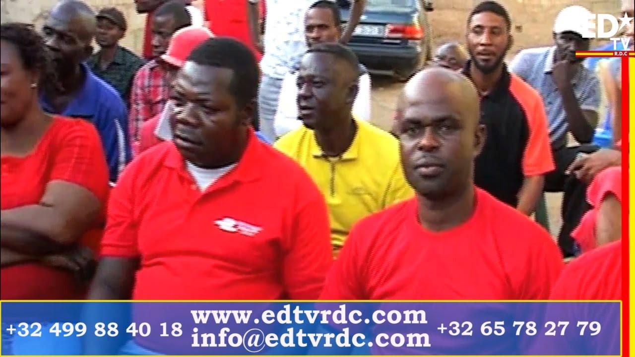 UDPS/ANGOLA: LE 19 DÉCEMBRE 2016 LE CARTON ROUGE EST INÉVITABLE.