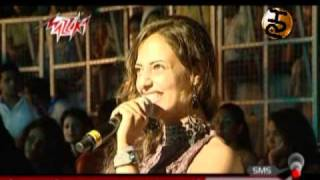 Law 5ayfa Randa Hafez With Tamer Hosny & لو خايفه راندا حافظ مع تامر حسنى