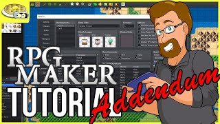 BenderWaffles Teaches: RPG Maker ADDENDUM #7 - Vehicles