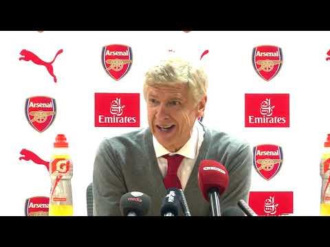 Arsene Wenger says he will learn Catalan if Barcelona quite Spain