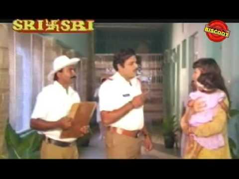 Feat.Ambarish, Sudharani || Hrudaya Bandhana (1993) || Download Free kannada Movie