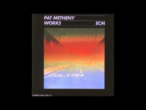Pat Metheny - Sueño Con Mexico