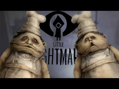 tweedledee and tweedledum - little nightmares #3