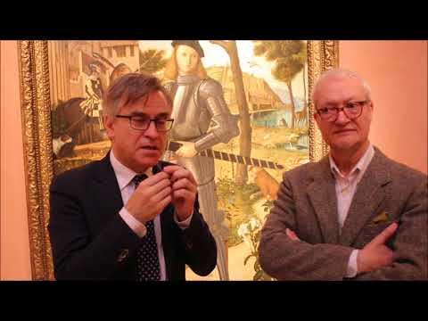 Sylvania ilumina el museo Thyssen Bornemisza