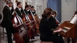 Bach - Brandenburg Concerto No. 1 in F major BWV 1046 - 4. Menuet-Trio I-Polacca-Trio II