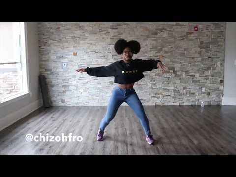 Diet - Tiwa Savage x Reminisce x Slimcase x DJ Enimoney | Afrobeat dance