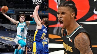 NBA - Most Savage Plays of 2021 !