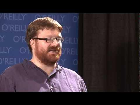 Tim Carmody interviewed by Mac Slocum