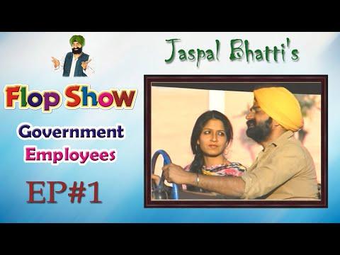 Jaspal Bhatti's Flop Show Ep 1