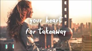 "Gambar cover ""Takeaway"" (feat. Lennon Stella) The Chainsmokers & Illenium Lyrics"