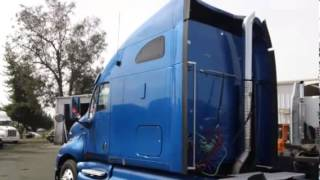 2008 KENWORTH T2000 For Sale