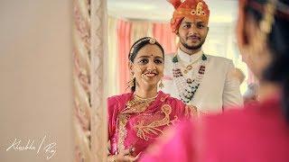 Khushbu & Raj   Wedding   Highlight   Rajput   Udaipur