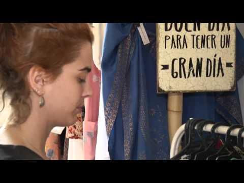 TVE Repórter | TVE - Vila Flores - 27/09/2015