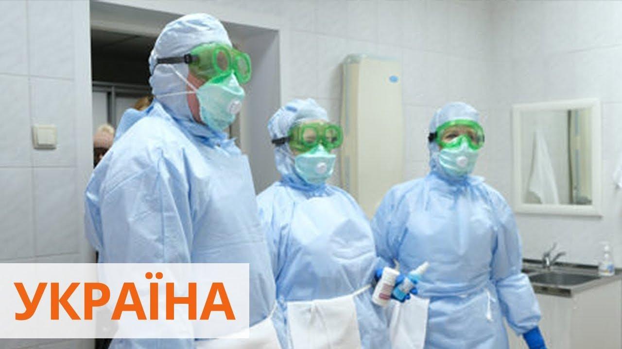 Инфицированные церкви и переполненные больницы. Ситуация с коронавирусом в Украине