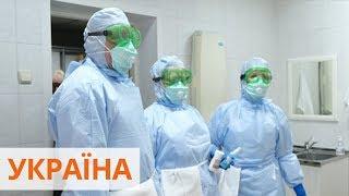 Инфицированные церкви и переполненные больницы Ситуация с коронавирусом в Украине