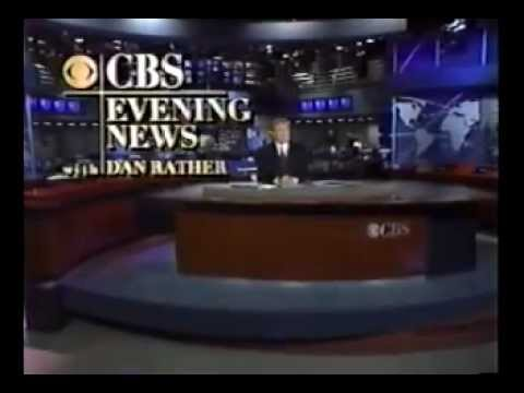 The President impeachment.  Bill Clinton 1998 impeachment on CBS news with Dan Rather, a look back