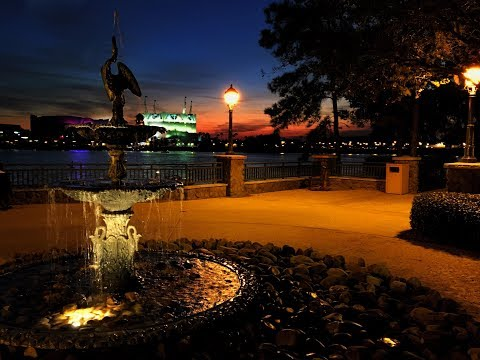 Saratoga Springs Resort - 2-Bedroom Villa Tour/Information