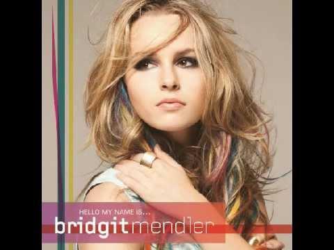 Bridgit Mendler - Blonde (Audio Only) - HQ