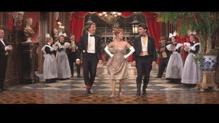 He's My Friend (excerpt) - Debbie Reynolds - The Unsinkable Molly Brown