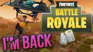 Fortnite Update 8.50 | How to Get EASY Solo Wins! Livestream | LGBT Streamer | 10,000+Kills125+Wins