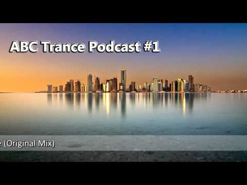 ABC Trance Podcast #1