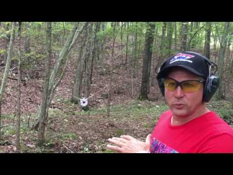 Springfield XDM 40 S&W Review
